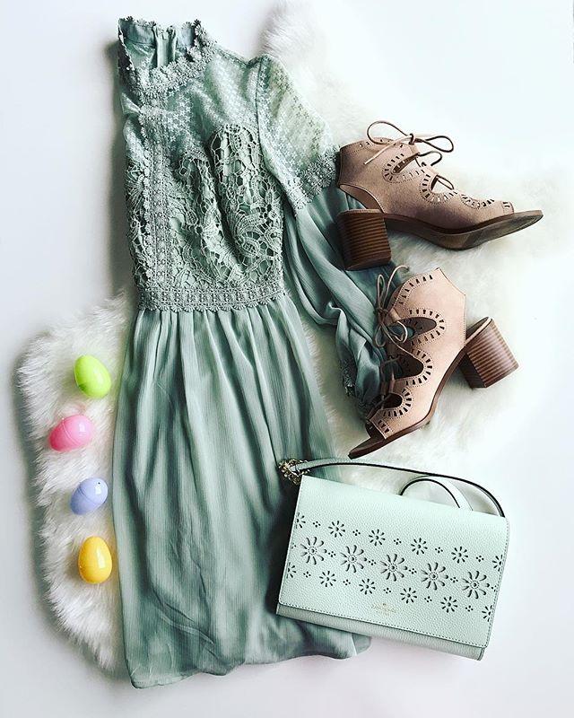 spring fashion blogger rachael huizinga