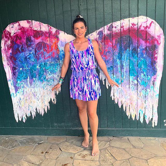 blogger rachael huizinga