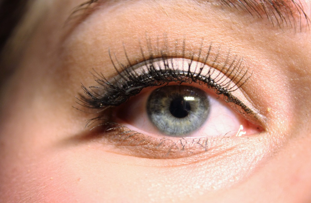 6 Things You MUST NOT DO Right After Getting Eyelash Extensions