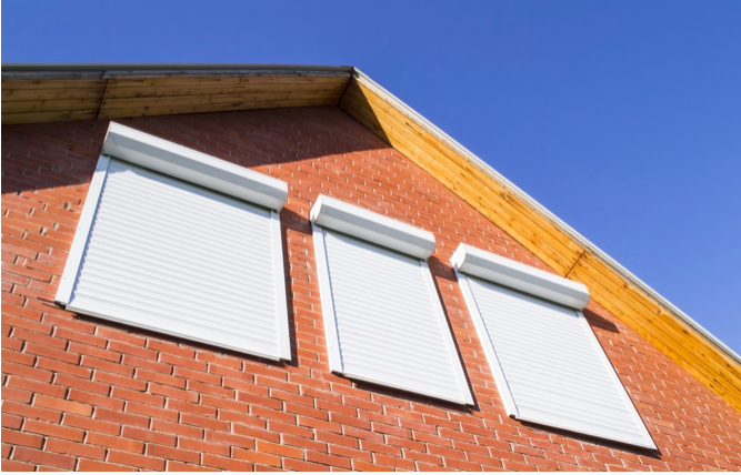 Guide to Buying the Window Roller Shutters