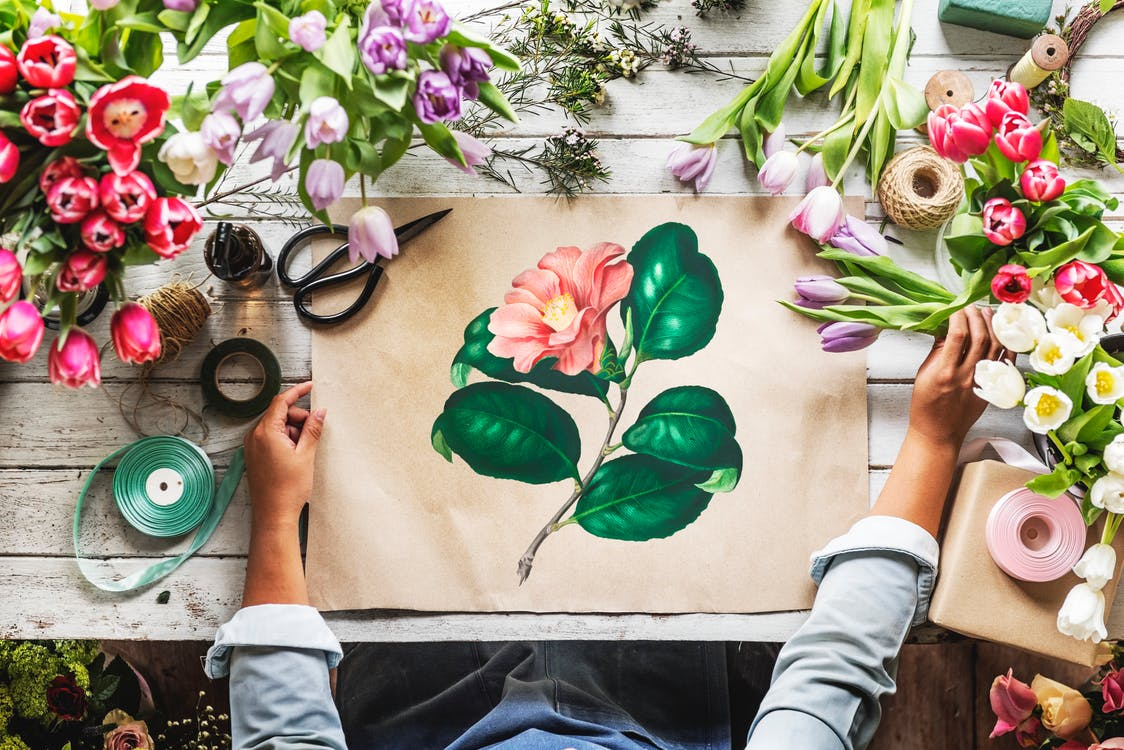 6 Ideas on What to Print on Canvas for Home Décor