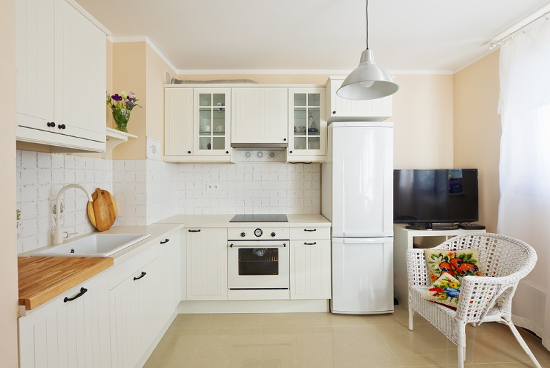 Tips to Effective Yet Doable Small Kitchen Renovation