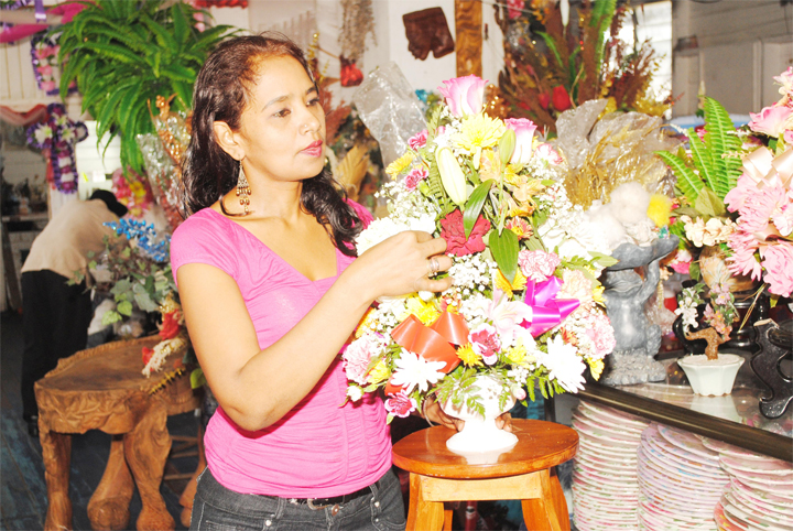 Road to a Rewarding Career as a Florist