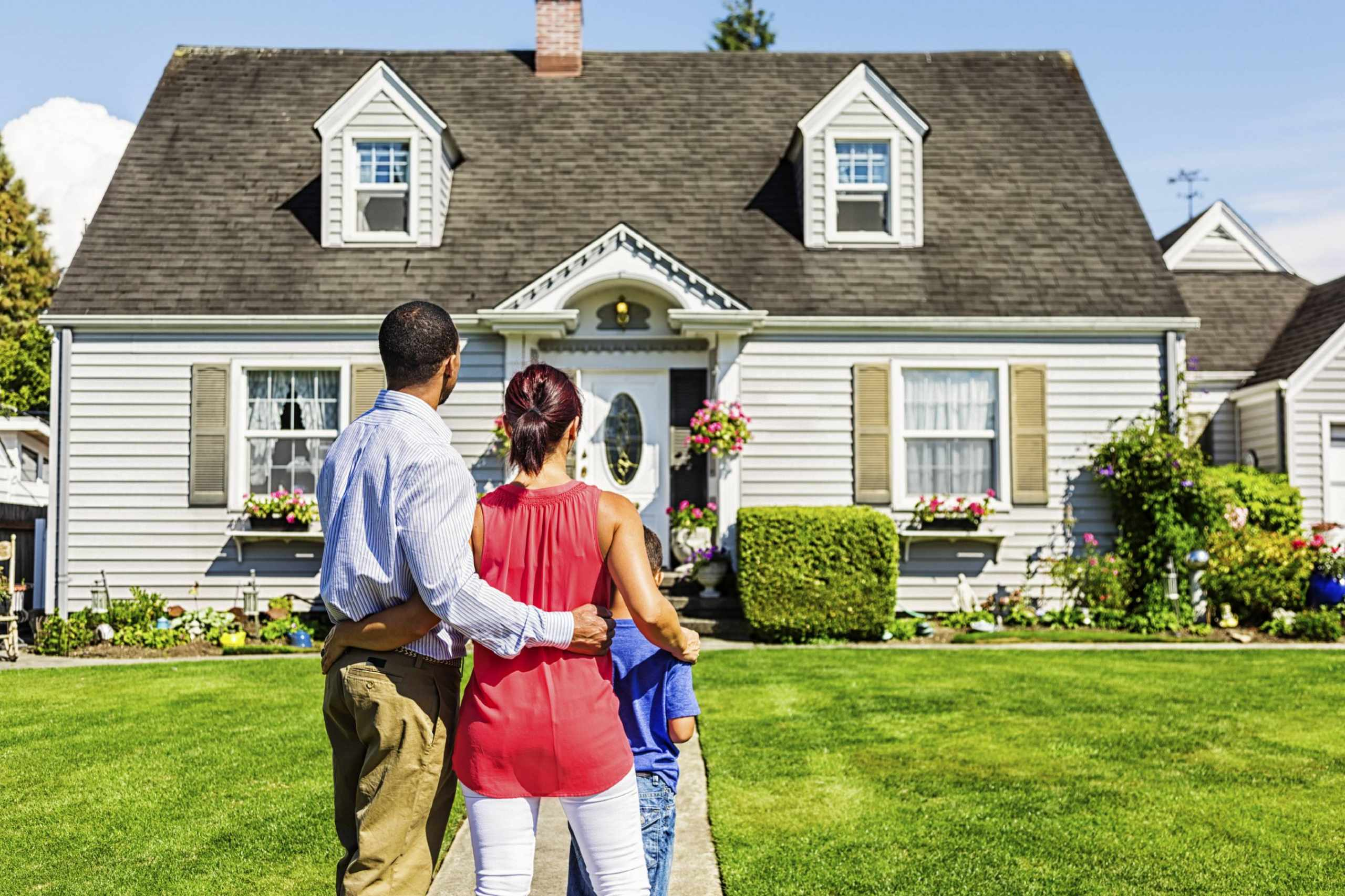 House After Cash Home Buyers